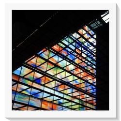Volop kleuren en lijnen in....