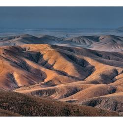 Maanlandschap Fuerteventura