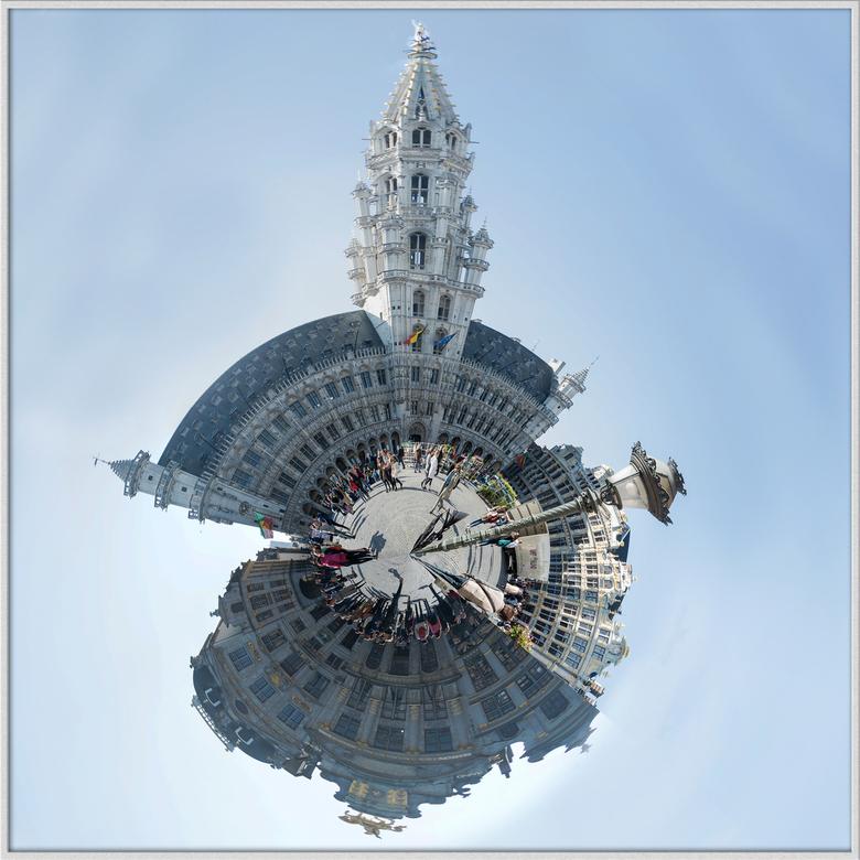 Grote-Markt_panorama1 kopie Planeet - De Grote Markt van Brussel