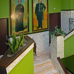 Villa Jongerius 12