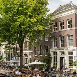 Amsterdam Egelantiersgracht