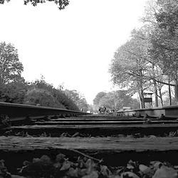 Monument Kamp Westerbork - 2