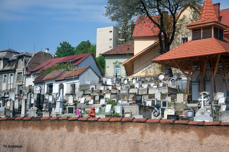 begraafplaats 1605055647Rmw - Roemenie