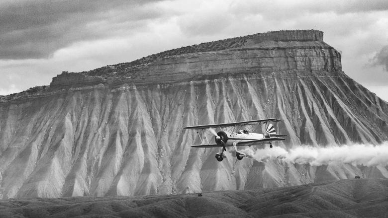 Airshow Grand Junction Colorado