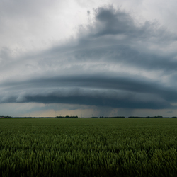 Classic Supercell nabij Emmeloord