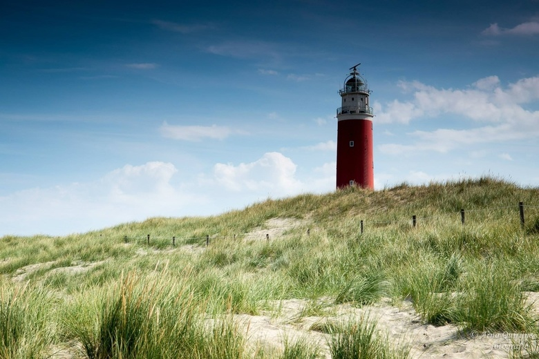 Lighthouse Texel -