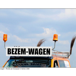 Ronde van Overijssel 13 - Bezemwagen (slot)