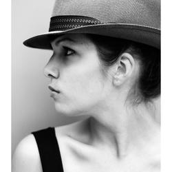 Hat...