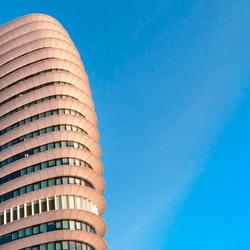 Duo gebouw-Groningen.2.