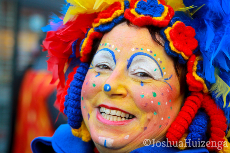 corlorfull carnaval