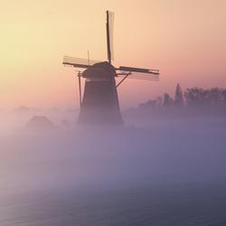 April mill