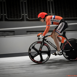 Sprinter Gino