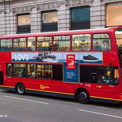 Londonse bus