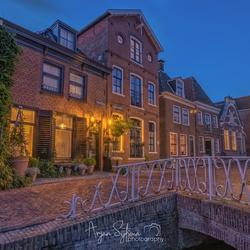 Wortelhaven/Stenendam Dokkum