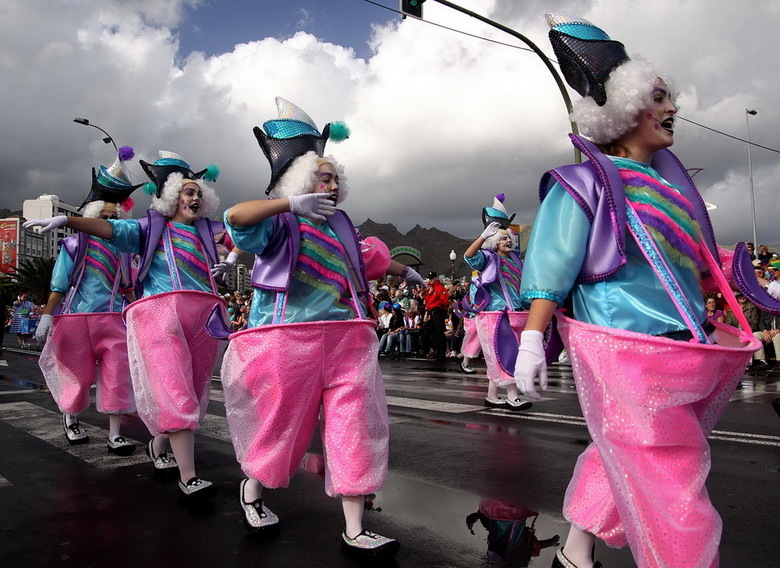 Carnaval Santa Cruz-3- -