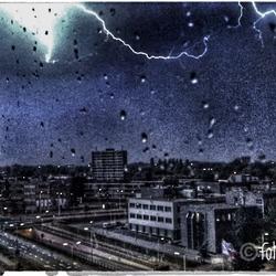 Regen&Onweer