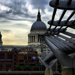 St Pauls Cathedral HDR