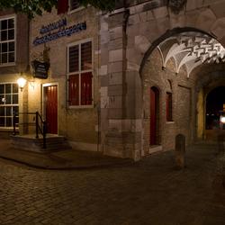 Dordrecht Groothoofdspoort