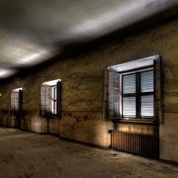 perspectief in het psychiatrisch ziekenhuis