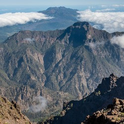 La Palma - La Caldera de Taburiente 1