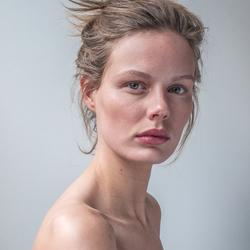 Portret Marlijn