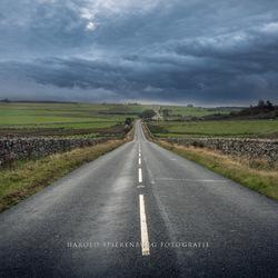 Dartmoor Endless Road
