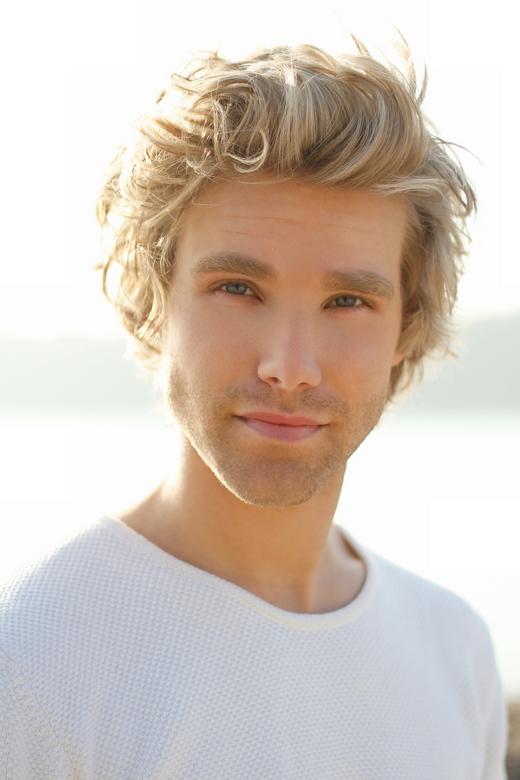 "Martijn  - Martijn ""Matt"" Stoffers @ Max Models"