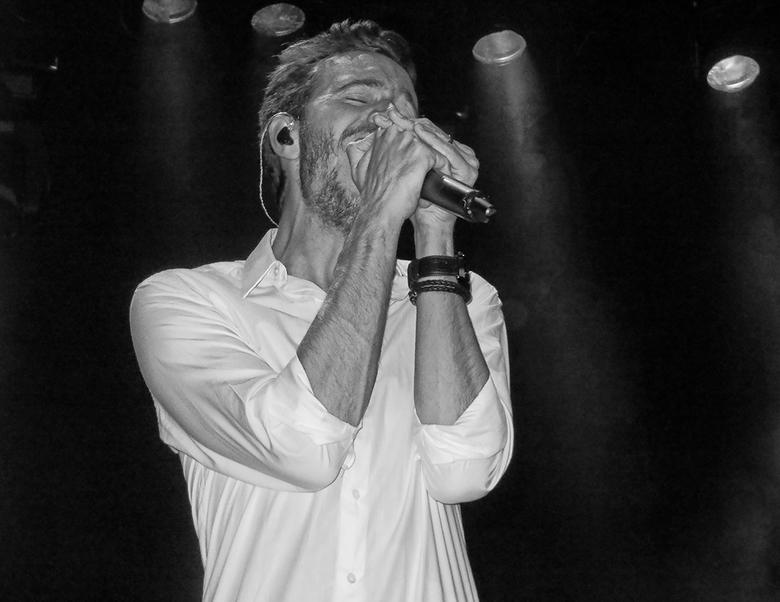 Tom Smith, Editors - Mijn muzikale held