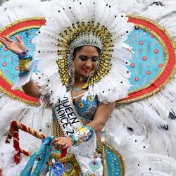 Carnaval 4. Rotterdam.