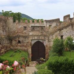 Stamschloss Liechtenstein