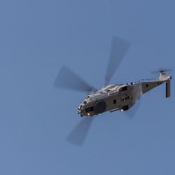 Marine NH90