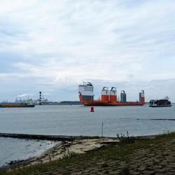 P1280842 H v Holland  Dockwise Vanquard  8 aug 2014