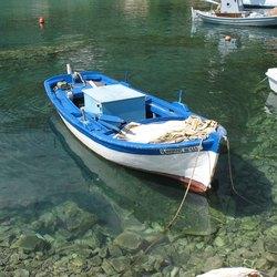 Thassos (Griekenland)