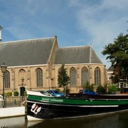 P1360098  Kerk en schip  Schipluiden  10sept 2015