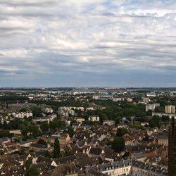 Overzicht Chartres