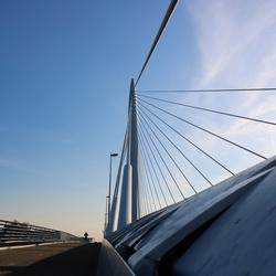 Utrecht met zacht licht
