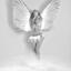 Guardian Angel - selfportrait