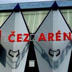 Cez Arena Plzen