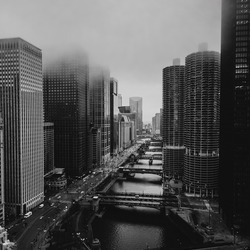 Black & White Chicago