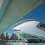 Santiago Calatrava in Valencia
