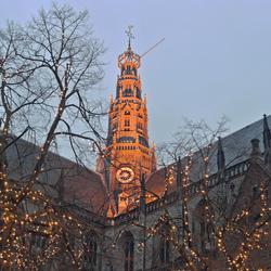 Grote Kerk , Haarlem