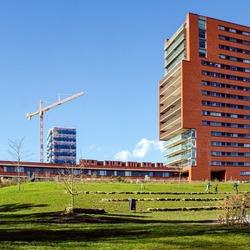 Meerhoven centrum Eindhoven