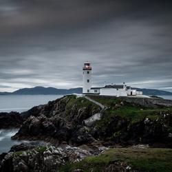 Fannad Head Lighthouse II