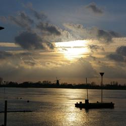 IJssel bij Olst
