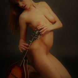 Met mandoline
