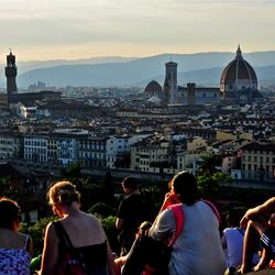 Zo blijft Florence jong