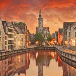 Een droom in Brugge