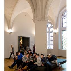 Rijksmuseum Amsterdan (7)
