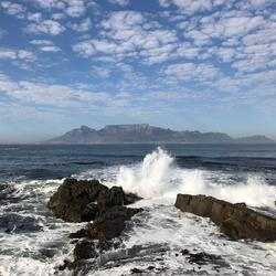 Tafelberg & Kaapstad
