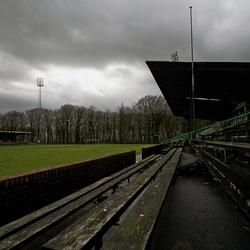 Vergane Glorie FC Wageningen